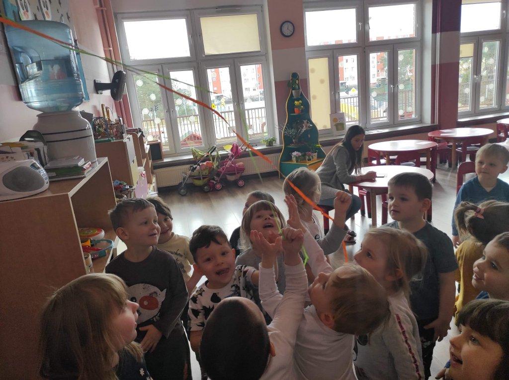 Tydzień Mózgu - 3-latki - 19.03.2021