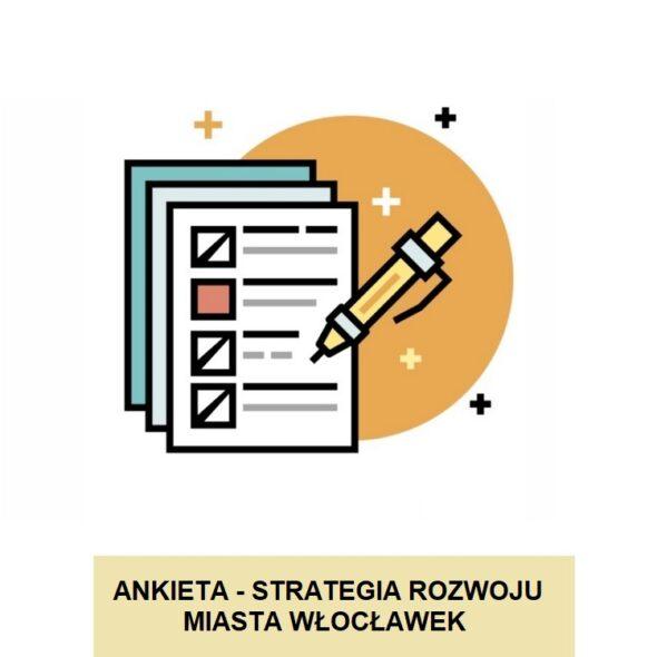 Ankieta - Strategia Rozwoju Miasta Włocławek